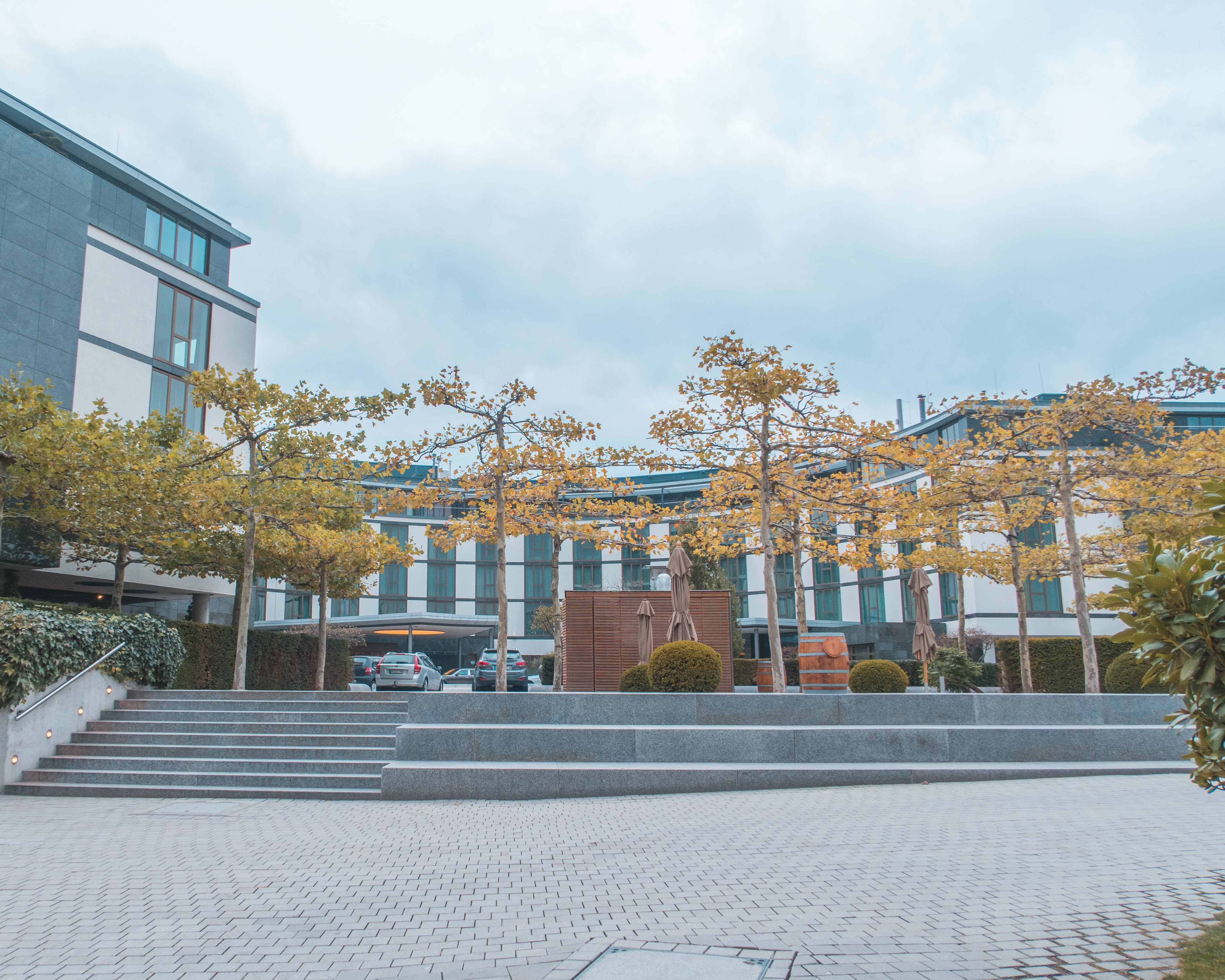 Ritz Carlton Wolfsburg Oktober